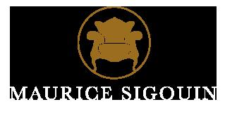 Mauricesigouin Logo